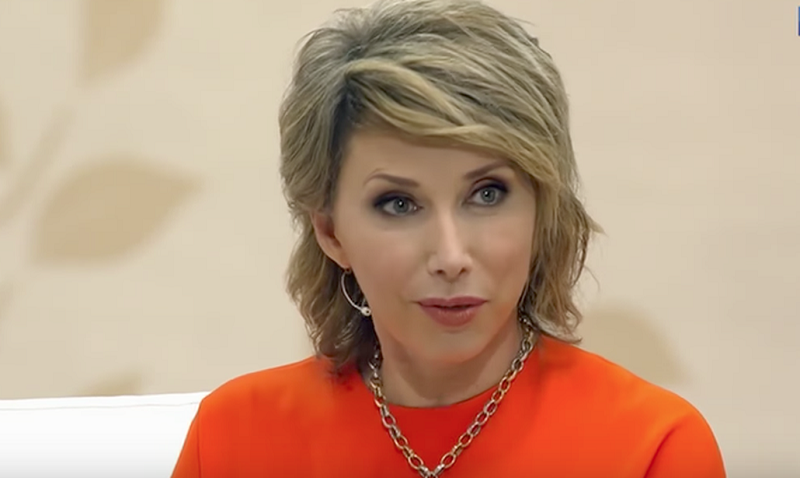 """У Елены Воробей подтвердили диагноз """"коронавирус"""""""