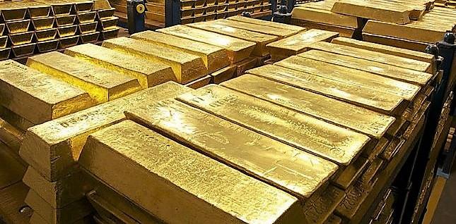 В августе казахстанцы приобрели 112,5 кг золота в слитках – Нацбанк