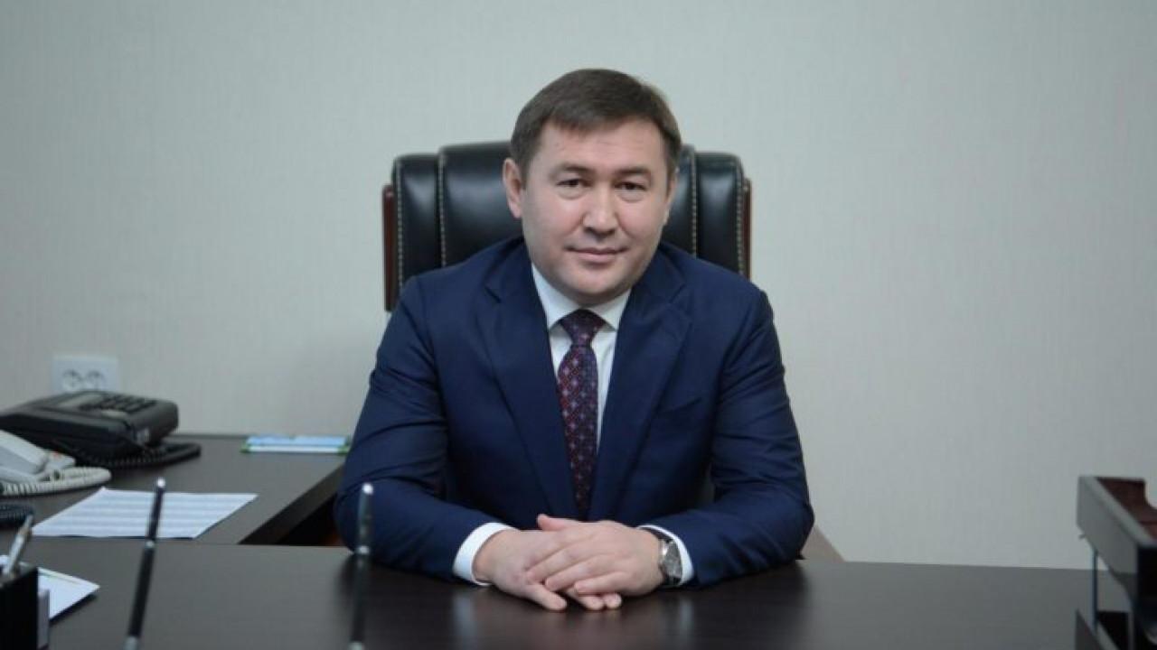 Общественность Шымкента требует отставки акима города Айтенова