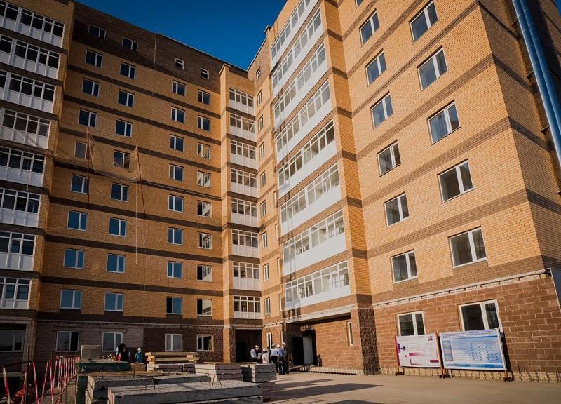 В Нур-Султане расширят категорию получателей жилищных сертификатов