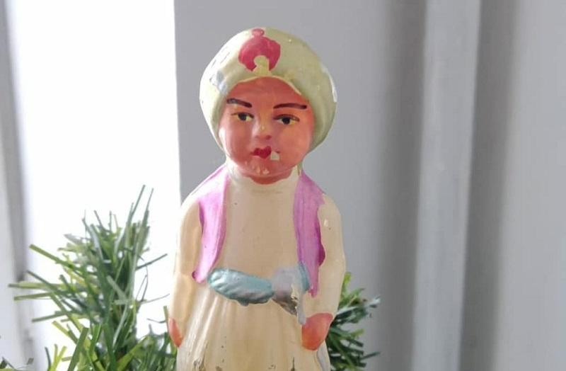 Выставка раритетных новогодних открыток и елочных игрушек пройдет в Темиртау