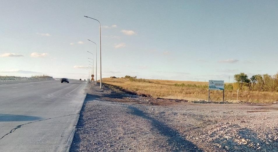 Бетон штопаный XI: почему не привлекают к ответу проектировщика дороги Темиртау – Караганда?