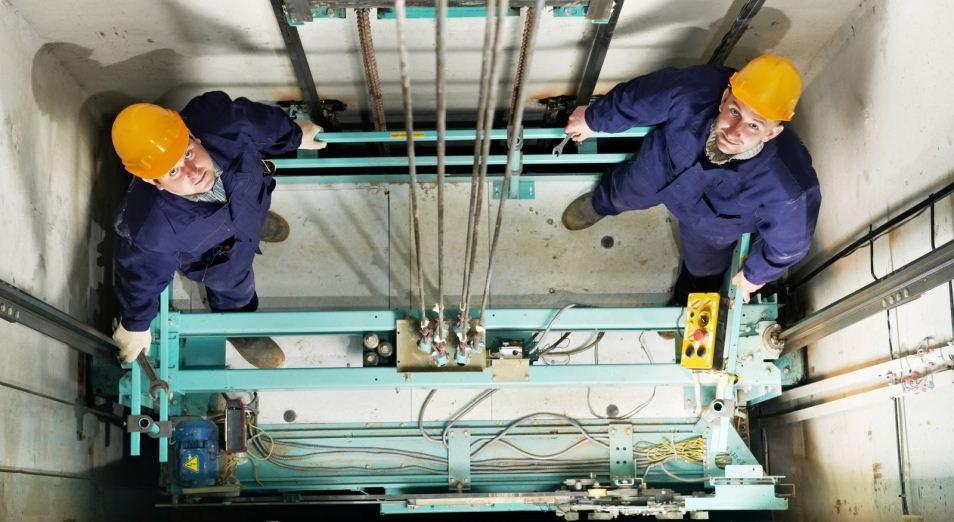 Недобросовестным лифтовым компаниям в Астане грозят уголовным наказанием