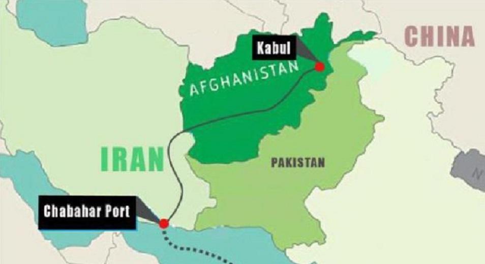Узбекистан обошел Казахстан в сотрудничестве с Ираном