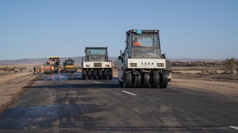 В МИИР РК обсудили ход реализации автодорожных проектов в Алматинской области