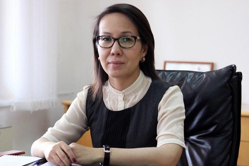 Объем выделенных гарантированных трансфертов из Нацфонда Казахстана в апреле составил 706 млрд тенге