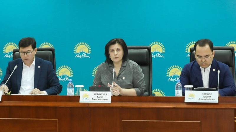 Электоральный рейтинг Nur Otan вырос – исследование