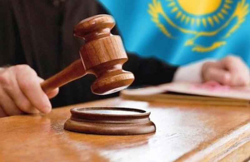 Высший судебный совет Казахстана рекомендует освободить от должностей 25 председателей и судей