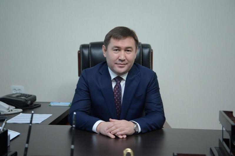 Назначен новый аким города Шымкента