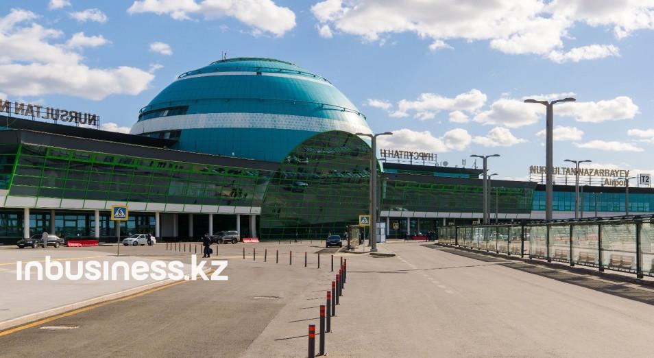 Зачем аэропорту Нур-Султана 20 млрд тенге?