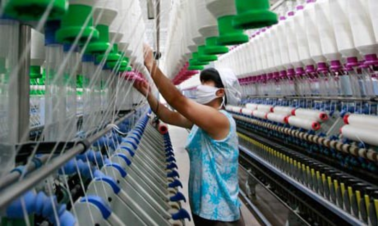 Altyn Oimaq: обсуждены проблемы легкой промышленности