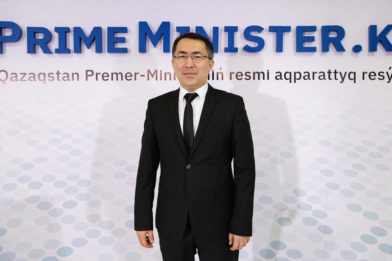 Назначен председатель комитета по делам гражданского общества РК