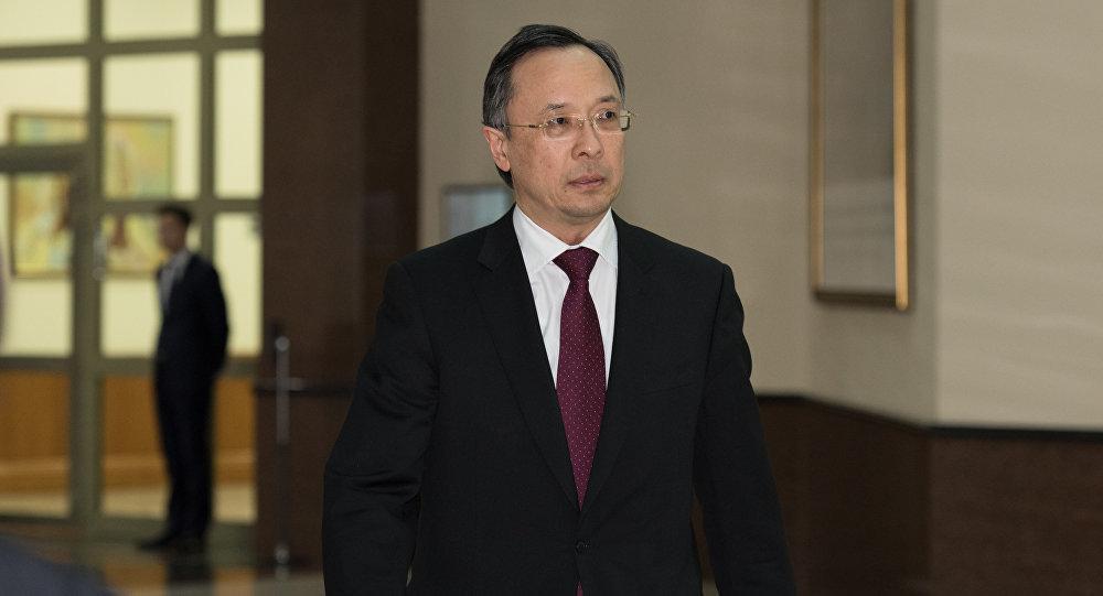 Товарооборот между Казахстаном и Кыргызстаном может увеличиться до $1 млрд