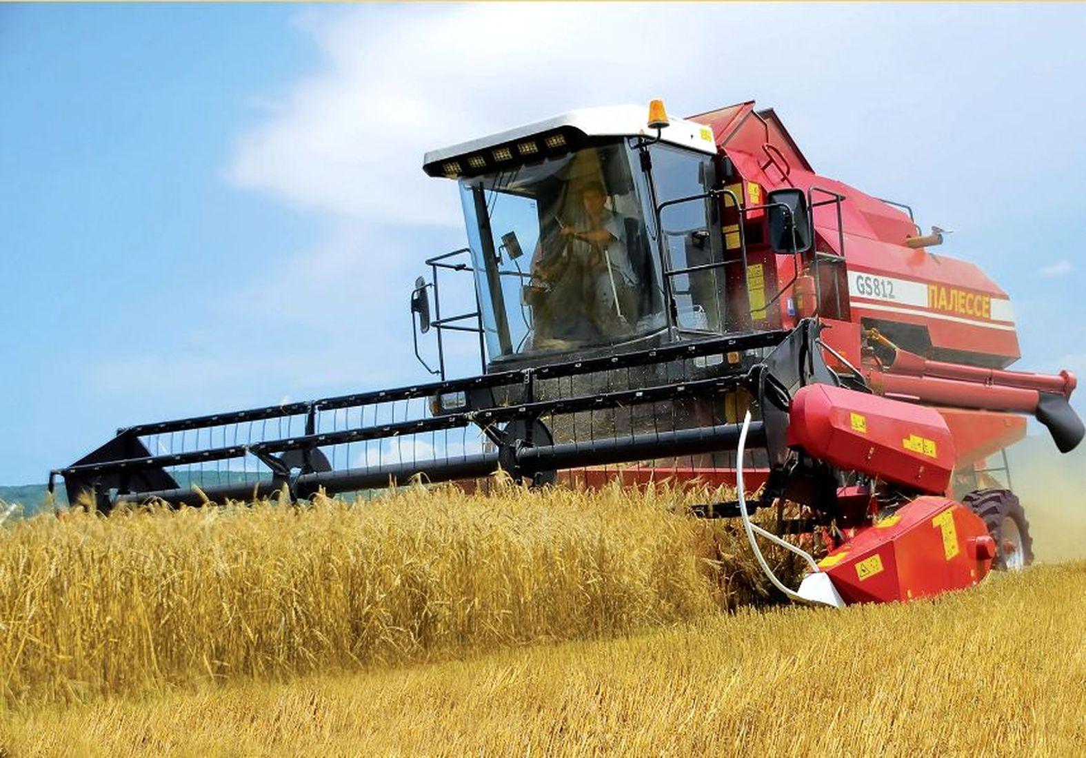 Цены на сельхозтехнику растут параллельно с госсубсидиями – Сауэр