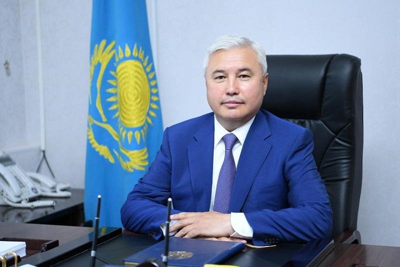 В Павлодаре сменили акима