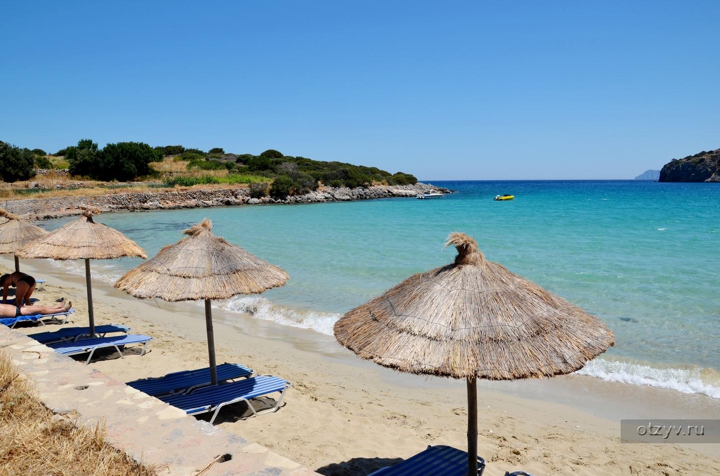 В Греции из-за 40-градусной жары открыли более 500 пляжей