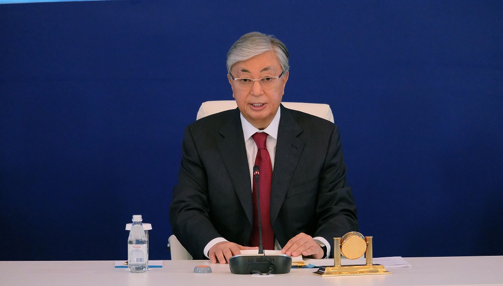 Президент Казахстана продлил на год мораторий на создание субъектов квазигосударственного сектора