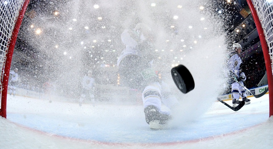 Чемпионат Казахстана: «Номад» и «Сарыарка» реваншируются