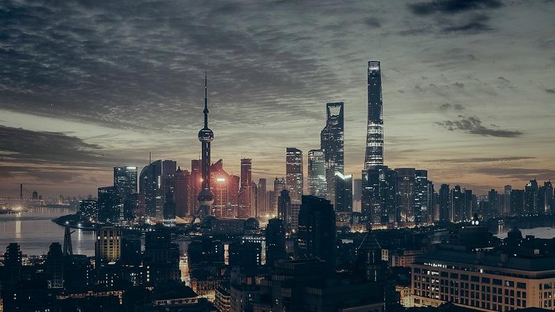 Как восстанавливается транспортный сектор Китая