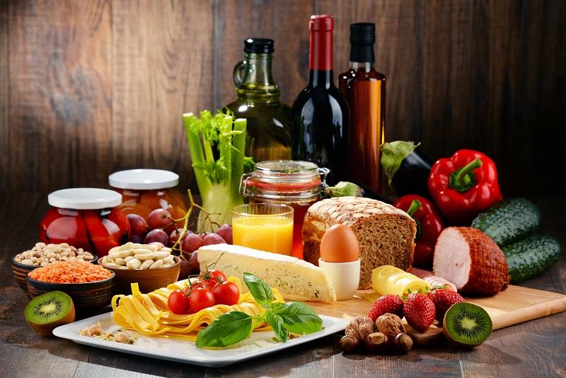 Цены на продукты в Казахстане выросли на 9,7%