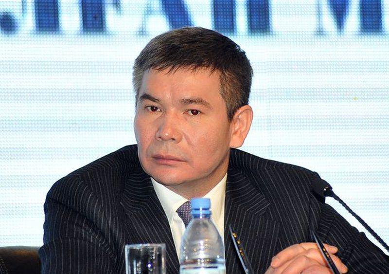 Гособвинение запросило для беглого экс-акима Атырауской области Рыскалиева и его сообщников от 8 до 17 лет заключения