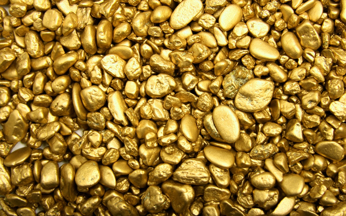 Венесуэла в обход санкций продала золото на $570 млн