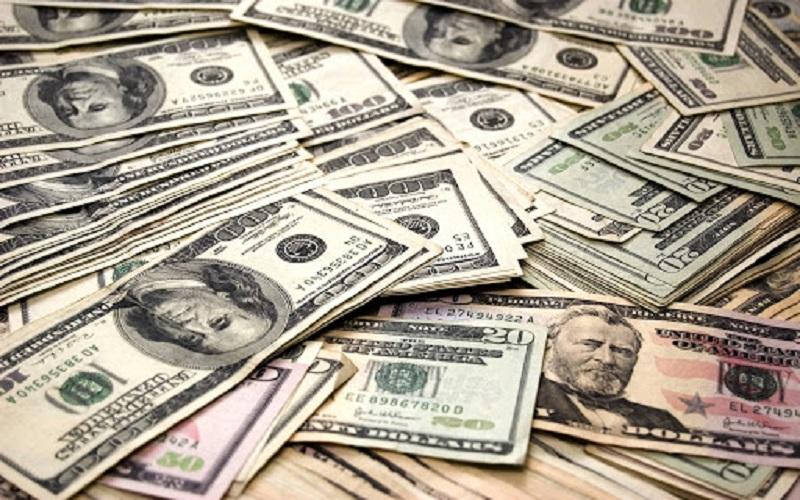 Тенге ослабел за неделю на 0,1% – Нацбанк РК