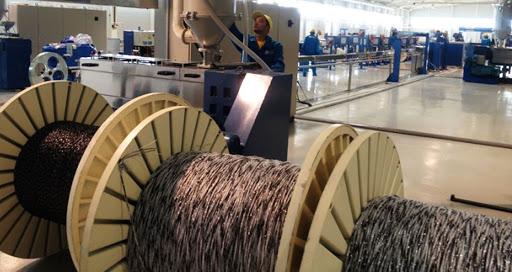 Атырауский кабельный завод получил льготный кредит на 160 млн тенге