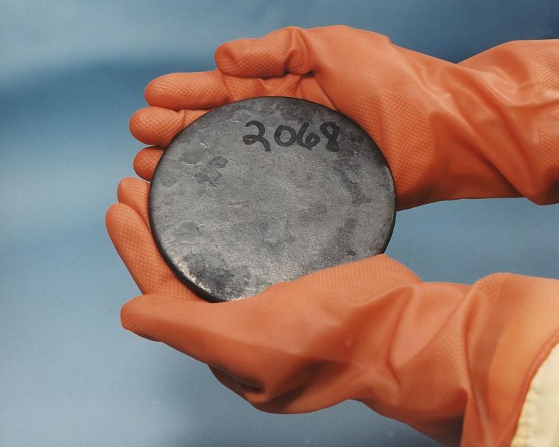 За последние 10 лет Казахстан добыл более 200 тысяч тонн урана