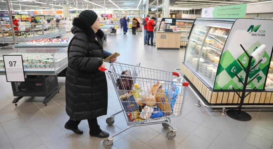 Как коронавирус повлиял на цены в Казахстане