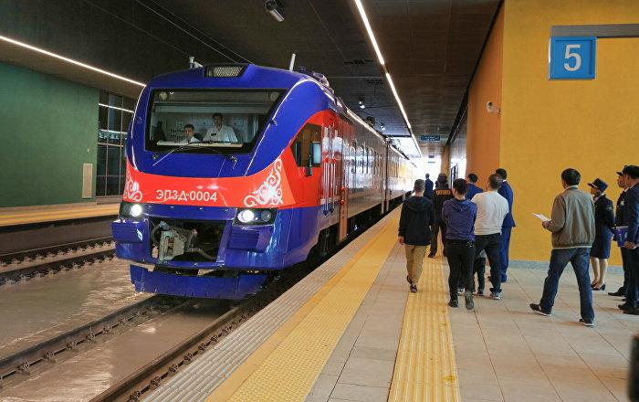 С 10 июня по Казахстану запускаются еще 34 пассажирских поезда