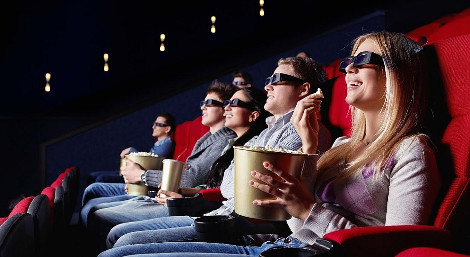 Как отличаются цены на билеты в кино в Казахстане и мире