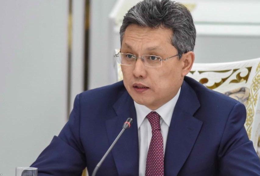 Бахыт Султанов: Цель – увеличить за пять лет несырьевой экспорт с $24 млрд до $41 млрд