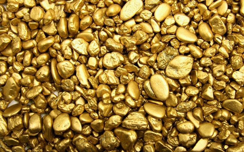 Цена золота может вырасти до $1350