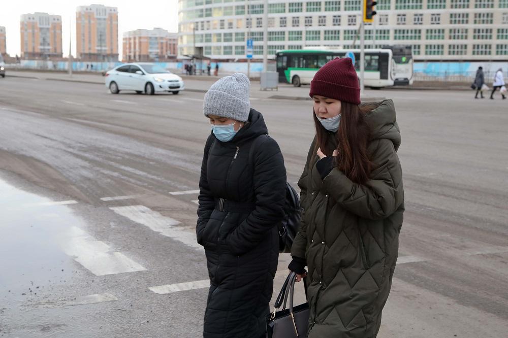 26 столичных объектов закрыли за несоблюдение санитарных норм