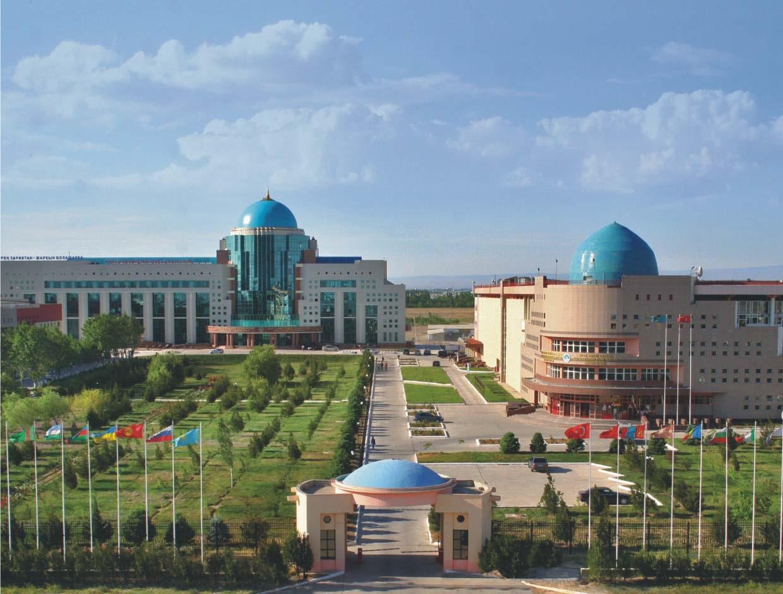 К 2035 году население Туркестана увеличится вдвое