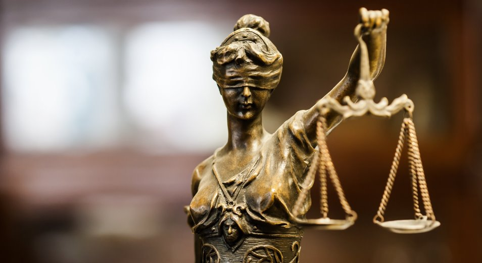 Почему Казахстану не нужны председатели суда