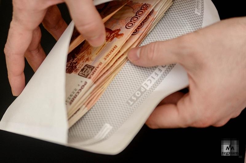 «Серая» зарплата: 43% россиян дали согласие