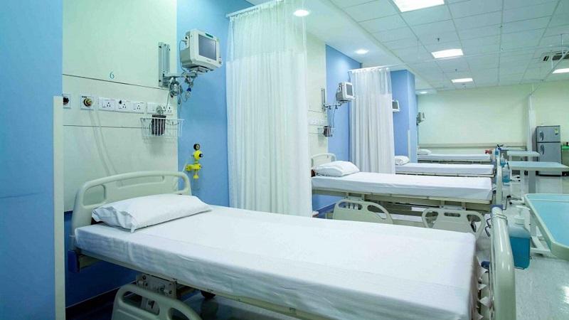 В Алматинской области количество коек для лечения больных с пневмонией увеличено до 3000
