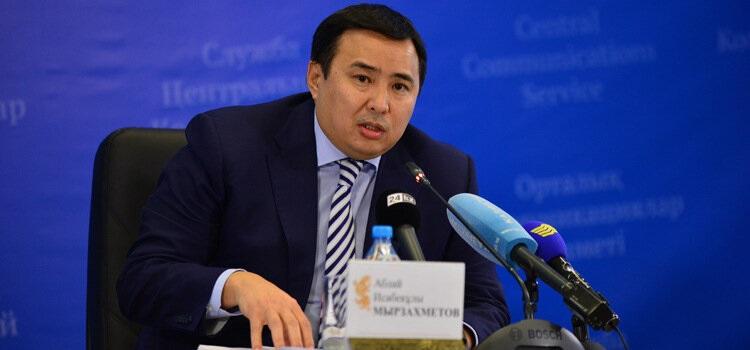 Аблай Мырзахметов возмущен ситуацией с продажами КРС в Узбекистан
