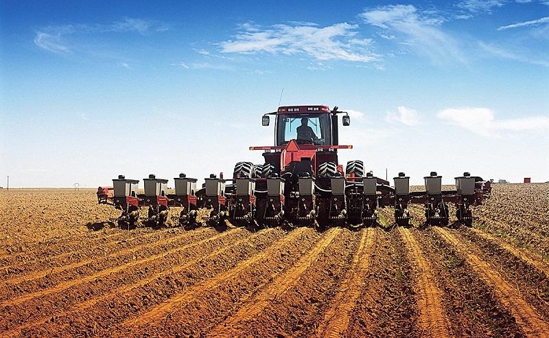 В Казахстане три из четырех сельскохозяйственных машин старше 10 лет