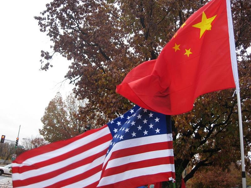 В Китае подтвердили прогресс в торговых переговорах с США