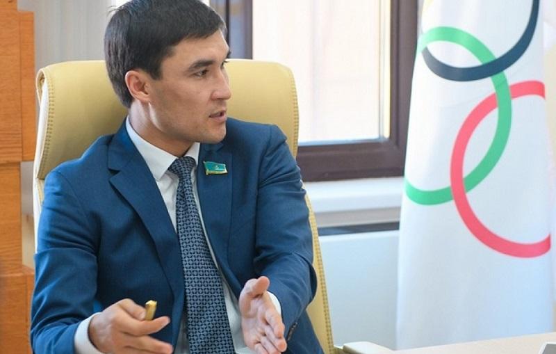 Серик Сапиев прокомментировал важные последние события в стране