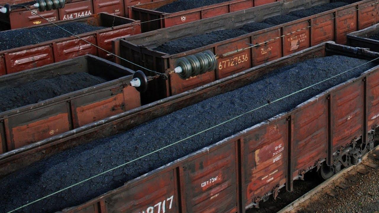 «Шубарколь комир» поставил угля Европе на 23 млрд тенге в 2018 году