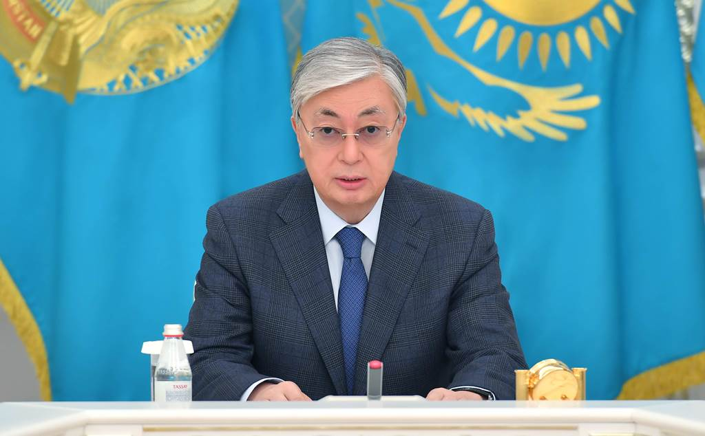 Токаев призвал к дальнейшей либерализации торговли в рамках СНГ