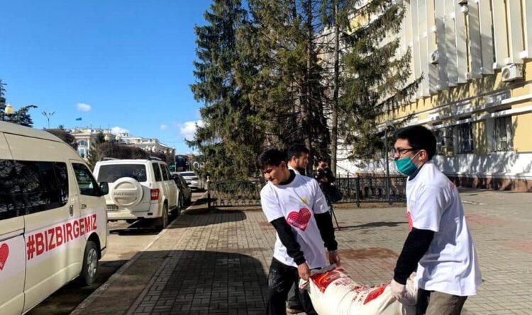 Бауыржан Байбек: Еще 110 тысяч казахстанцев получили по 50 000 тенге