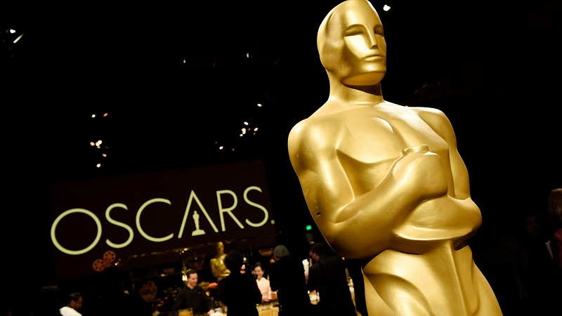 """Стали известны претенденты на """"Оскар"""" в номинации """"Лучший фильм"""""""