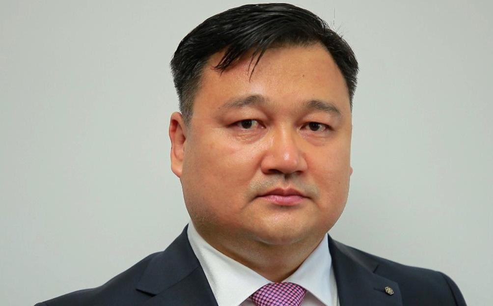 Назначен глава управления предпринимательства и индустриально-инновационного развития Атырауской области