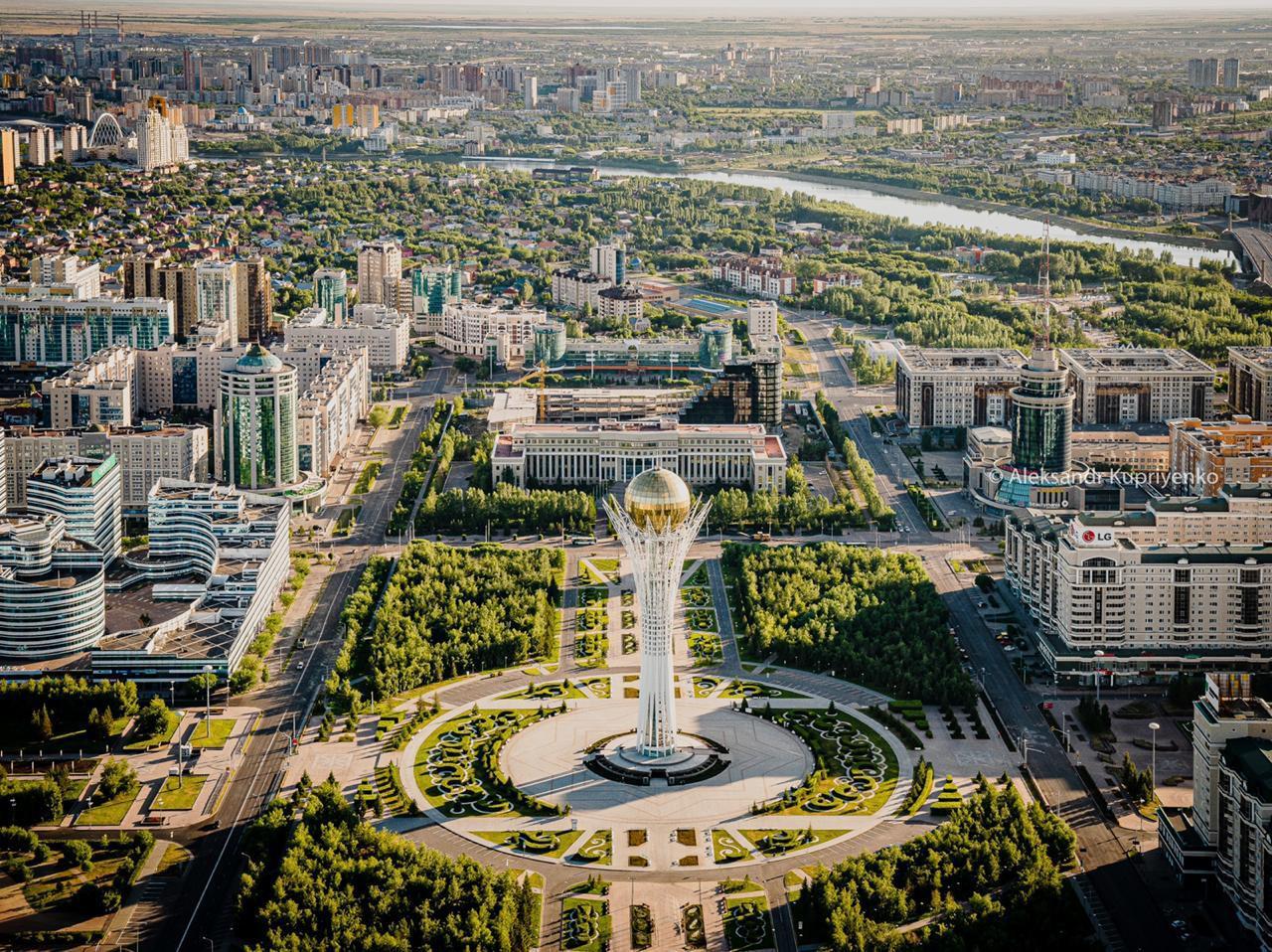 Мероприятия ко Дню столицы пройдут только в режиме онлайн