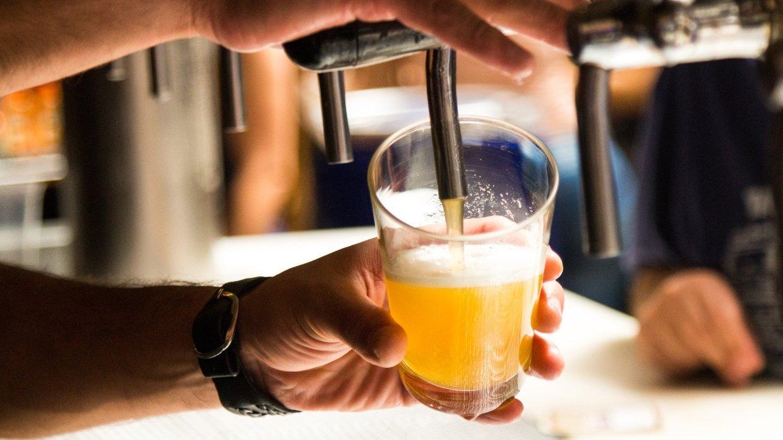 Британцы лидируют в списке самых пьющих в мире